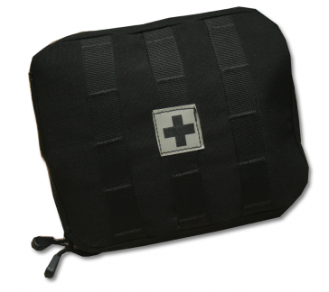 Large First Aid Pouch (Contents not included)